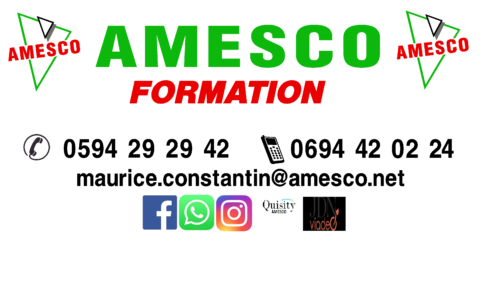 AMESCO